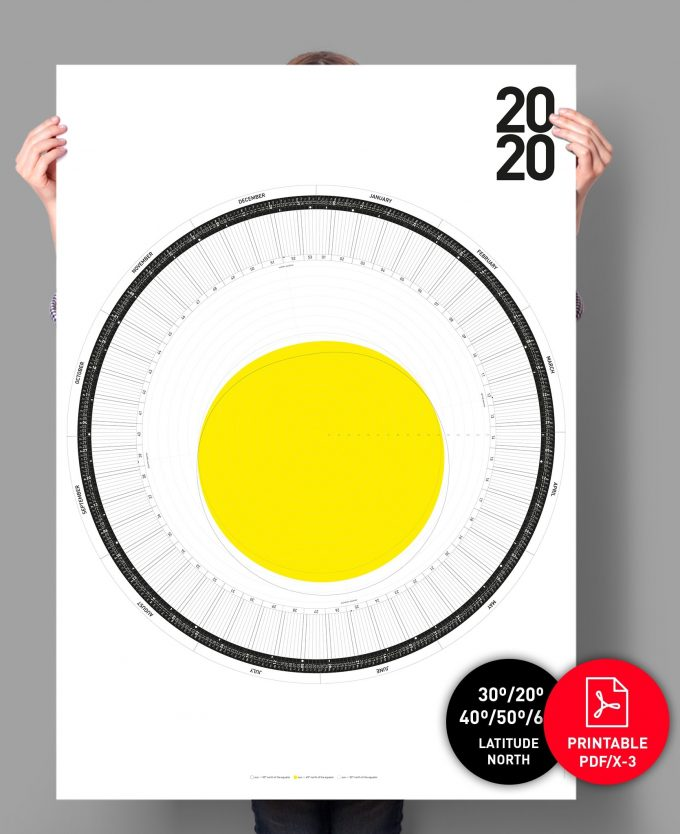 the circular calendar pdf version